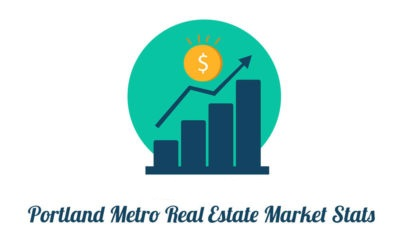 Real Estate Market Statistics July 2019