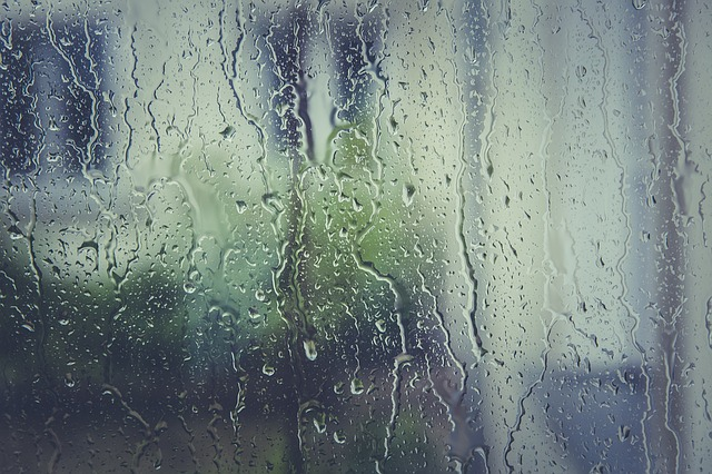 Wet Weather Checklist for Homeowners